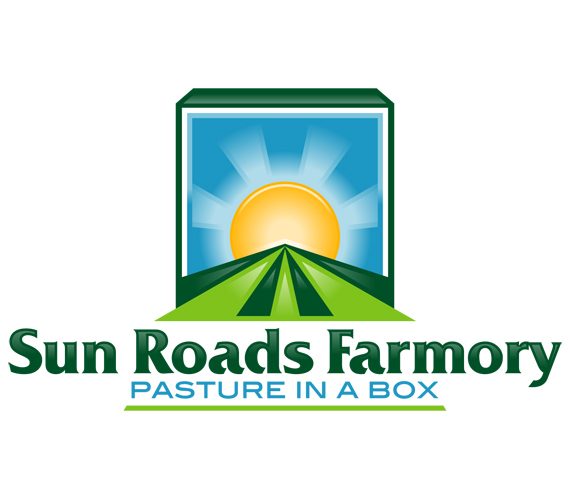 Sun Roads Farmory Equipment Financing Portal